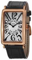 Franck Muller Long Island Ladies Wristwatch 1002QZ5N