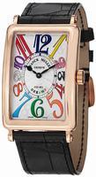 Franck Muller Long Island Ladies Wristwatch 1002QZCOLDRM5N