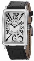 Franck Muller Long Island Ladies Wristwatch 1002QZSS