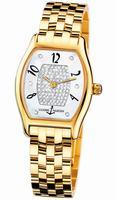 Ulysse Nardin Michelangelo Ladies Wristwatch 101-42-8/091A