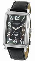 Stuhrling Manhattan Chic Mens Wristwatch 102AA.33151