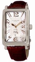 Stuhrling Manhattan Chic Mens Wristwatch 102AA.331534