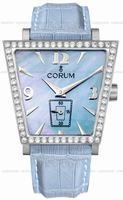 Corum Trapeze Ladies Wristwatch 106-404-47-00-11