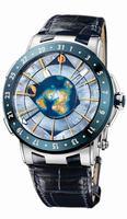 Ulysse Nardin Moonstruck Mens Wristwatch 1069-113