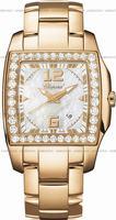 Chopard Two O Ten Lady Ladies Wristwatch 107468-5001