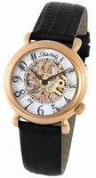 Stuhrling Lady Wall Street Ladies Wristwatch 108.12457