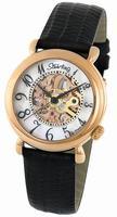 Stuhrling Lady Wall Street Ladies Wristwatch 108.12457