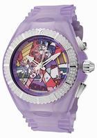 Technomarine Cruise Britto Womens Wristwatch 108041