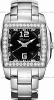 Chopard Two O Ten Lady Ladies Wristwatch 108464-2001