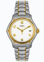 Ebel 1911 Ladies Wristwatch 1087221/10665P
