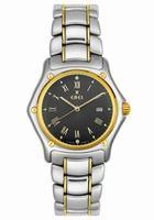 Ebel 1911 Mens Wristwatch 1087902/15260