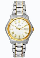 Ebel 1911 Mens Wristwatch 1087902/9260