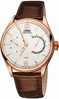 Oris Oris 110 Years Limited Edition Mens Wristwatch 110.7700.6081.LS