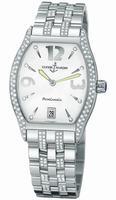 Ulysse Nardin Michelangelo Ladies Wristwatch 113-49P2-9B/691