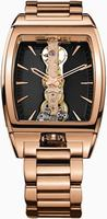 Corum Golden Bridge Mens Wristwatch 113.150.55-V100-FN02