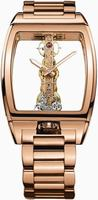 Corum Golden Bridge Mens Wristwatch 113.160.55-V100.0000