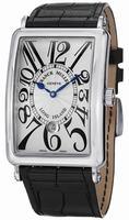 Franck Muller Long Island Mens Wristwatch 1150SCDTSS