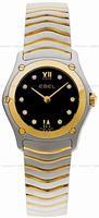 Ebel Classic Mini Ladies Wristwatch 1157F11-5725