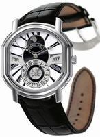 Daniel Roth Perpetual Calendar Moonphase Mens Wristwatch 118.X.60.154.CN.BA