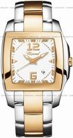 Chopard Two O Ten Lady Ladies Wristwatch 118473-9001