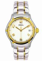 Ebel 1911 Mens Wristwatch 1187241/16665P