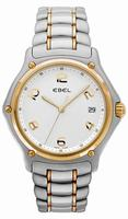 Ebel 1911 Automatic Mens Wristwatch 1187241.16665P