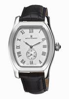 Revue Thommen Tonneau Mens Wristwatch 12016-2532