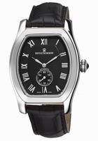 Revue Thommen Tonneau Mens Wristwatch 12016-2534