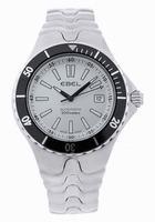 Ebel Sportwave Mens Wristwatch 1215462