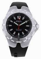 Ebel Aquatica Mens Wristwatch 1215633