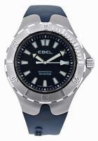 Ebel Aquatica Mens Wristwatch 1215634