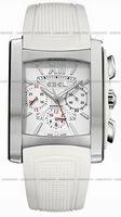 Ebel Brasilia Chronograph Ladies Wristwatch 1215702