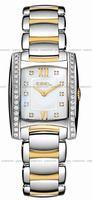 Ebel Brasilia Ladies Wristwatch 1215769