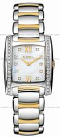Ebel Brasilia Ladies Wristwatch 1215781