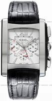 Ebel Brasilia Chronograph Mens Wristwatch 1215782