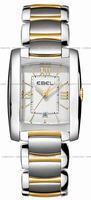 Ebel Brasilia Ladies Wristwatch 1215896