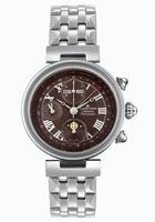 JACQUES LEMANS Classic Mens Wristwatch 1217G