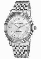 Revue Thommen Classic Mens Wristwatch 12200-2138
