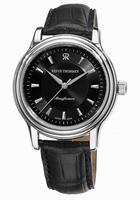 Revue Thommen Classic Mens Wristwatch 12200-2534