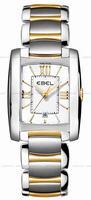 Ebel Brasilia Ladies Wristwatch 1257M32-04500