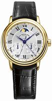 Raymond Weil Maestro Moonphase Mens Wristwatch 12849-G-00659