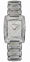 Ebel Brasilia Mini Haute Joaillerie Ladies Wristwatch 1290084