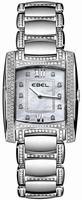 Ebel Brasilia Lady Haute Joaillerie Ladies Wristwatch 1290085