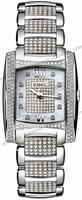 Ebel Brasilia Lady Haute Joaillerie Ladies Wristwatch 1290086