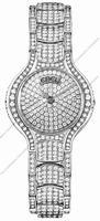Ebel Beluga Lady Haute Joaillerie Ladies Wristwatch 1290098