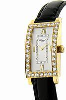 Chopard H Watch Ladies Wristwatch 13.6973-20Y