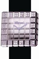 Chopard Ice Cube Ladies Wristwatch 13.7003.20