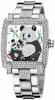 Ulysse Nardin Caprice Ladies Wristwatch 130-91FC-8C-PANDA