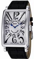 Franck Muller Long Island Mens Wristwatch 1300SCRELSS