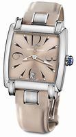 Ulysse Nardin Caprice Ladies Wristwatch 133-91/06-05